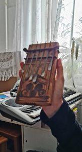 Mūzikas instruments